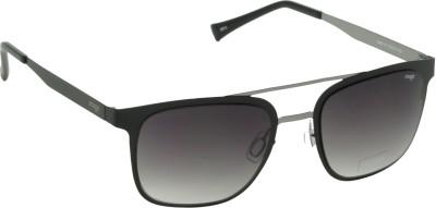 IMAGE IM-499-C1 Wayfarer Sunglasses(Black)