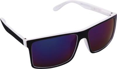 Jazz Eyewears Rectangular Sunglasses