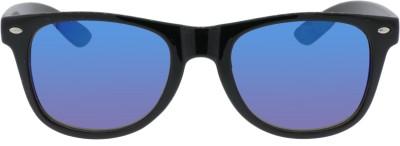 Maesta ITALIA Wayfarer Sunglasses