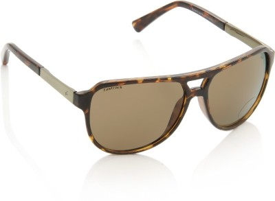 Fastrack Rectangular Sunglasses