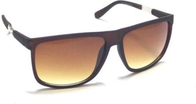 Candybox Rectangular Sunglasses