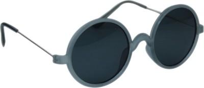 Faith 1000G0084 Round Sunglasses