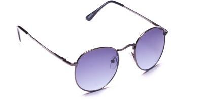 Derry Round Sunglasses