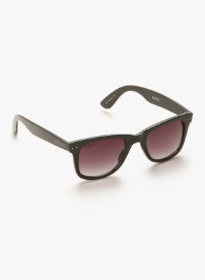MTV Roadies RD-112 Wayfarer Sunglasses(Violet)
