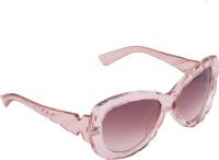 Blackburn S-1005 brown Cat-eye Sunglasses(For Girls)