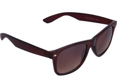 The Brandstand Wayfarer Sunglasses
