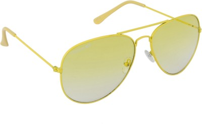 Danny Daze D-009-C6 Aviator Sunglasses
