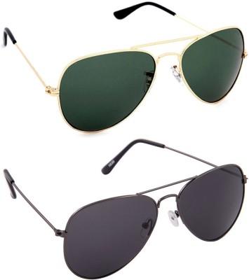 Gordon G082 Aviator Sunglasses