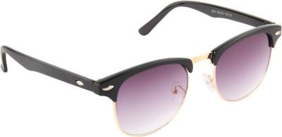 Grey Fox Wayfarer Sunglasses