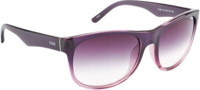 IDEE S1994-C5 Wayfarer Sunglasses(Grey)