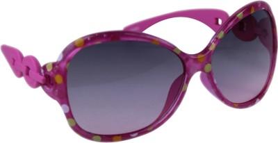 Faith 1000G0071 Over-sized Sunglasses