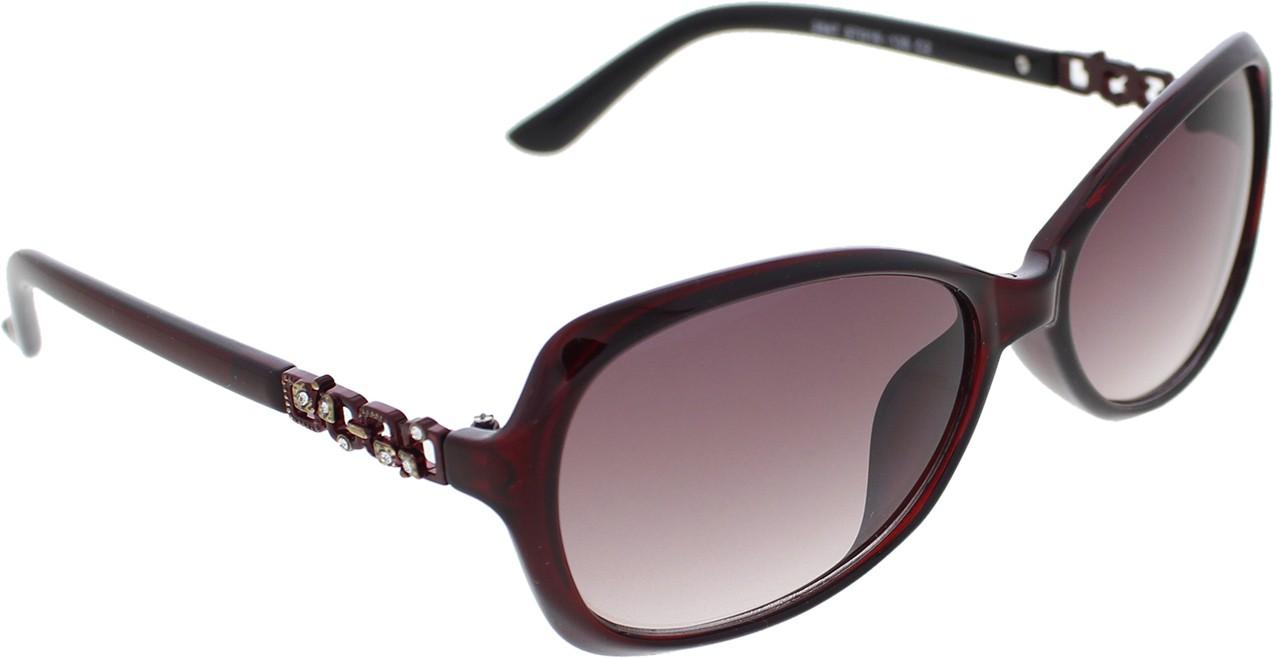 VastVast UVProtection Womens Designer Cat-eye Sunglasses