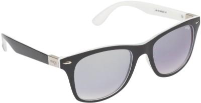 IMAGE S416-C6 Wayfarer Sunglasses(Silver)