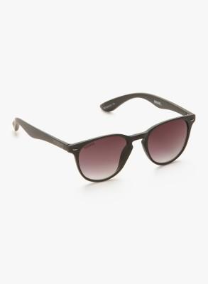 MTV Roadies RD-113-C1 Wayfarer Sunglasses(Violet)