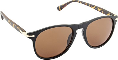 Farenheit Wayfarer Sunglasses at flipkart