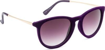 Rafa Round Sunglasses