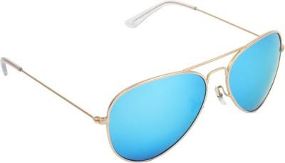 Xross X-006-C2-59 Aviator Sunglasses