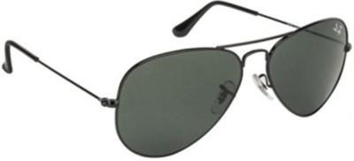 Apex Titan Aviator Sunglasses