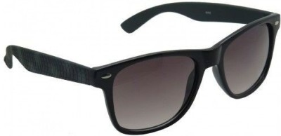 Simran SM01 Wayfarer Sunglasses