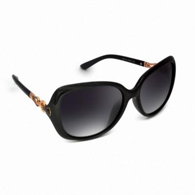 MacV Eyewear 8813A Oval Sunglasses