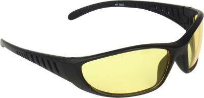 Zyaden Wrap-around Sunglasses