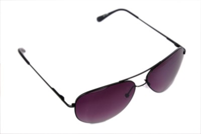 Urbanware RT4023 Aviator Sunglasses(Violet)