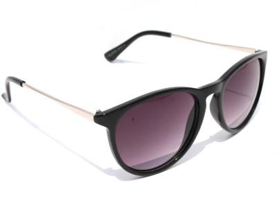 Matchbokx Round Sunglasses