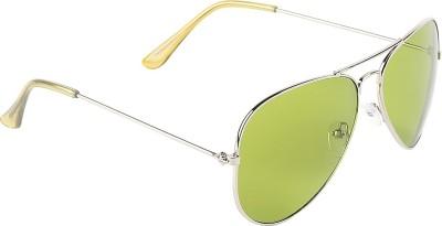 Fashion Hikes Stylish Delight Aviator Sunglasses