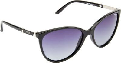 IMAGE S496-C1P Cat-eye Sunglasses(Grey)