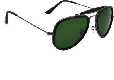 Red Knot 5382 Aviator Sunglasses