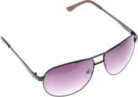 Feel AZ45 Aviator Sunglasses(Grey)