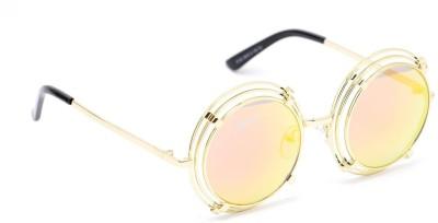 Amaze Round Sunglasses