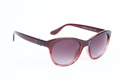 United Colors of Benetton Cat-eye Sunglasses