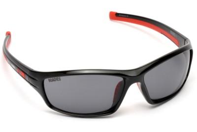 MTV Roadies RD-130-C1 Sports Sunglasses(Grey)