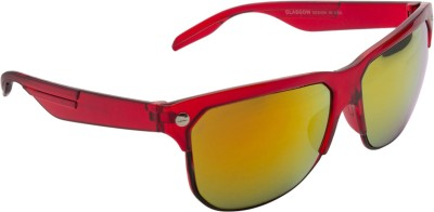 Yak International Wayfarer Sunglasses