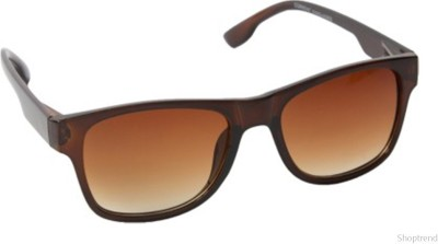 Shoptrend Wayfarer Sunglasses