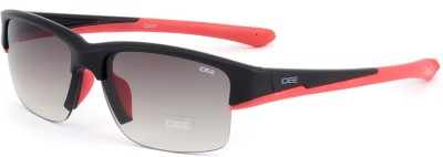 IDEE 2032 Sports Sunglasses(Green)