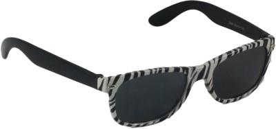 Faith 1000G0018 Wayfarer Sunglasses
