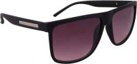 Sushito JSMFHGO0657 Wayfarer Sunglasses(Multicolor)