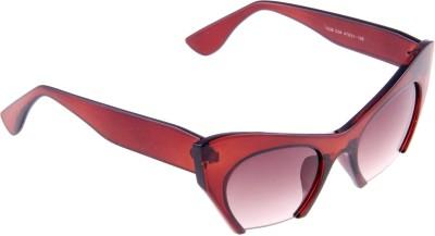 Di Tutti Stylish Cat-eye Sunglasses