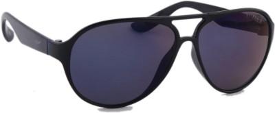 Joe Black JB-705-C5 Aviator Sunglasses(Blue)