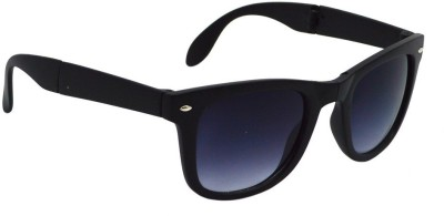 Galaxy Corp FLD102 Wayfarer Sunglasses