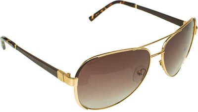 Hidesign Macau Aviator Sunglasses