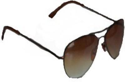 PINNACLE GLAIRS Aviator Sunglasses