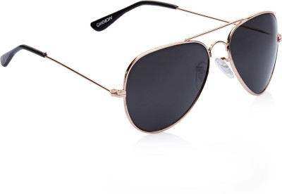Vicbono Aviator Sunglasses