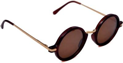 Praise Round Sunglasses