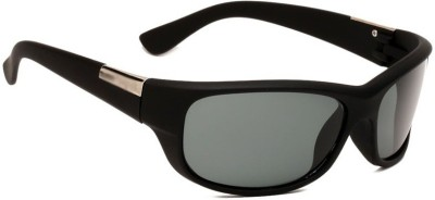 New Zovial Wrap-around Sunglasses