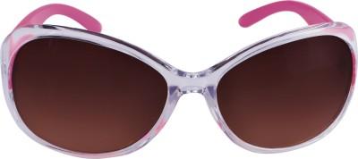 DG Oval Sunglasses