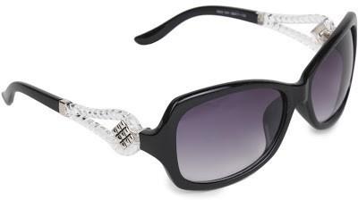 Pede Milan PM-161 Wayfarer Sunglasses