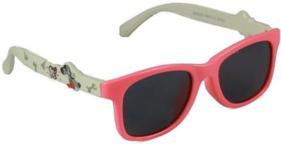 Faith 1000G0028 Wayfarer Sunglasses